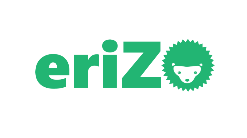 erizo logo